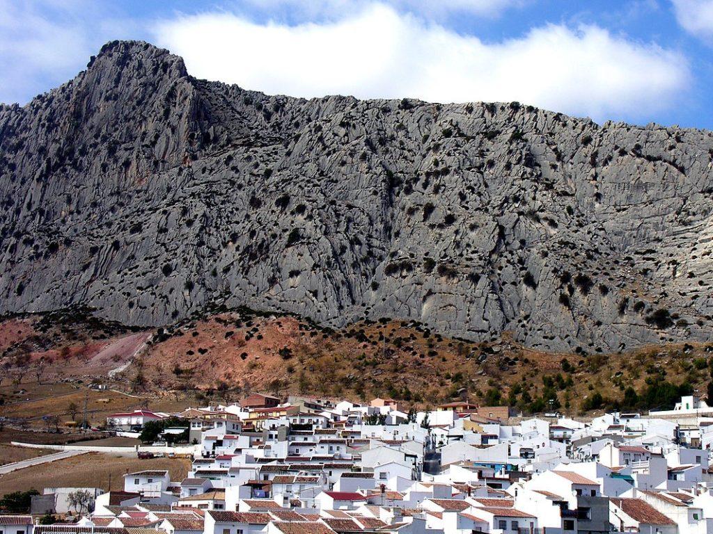 Valle de Abdalajís