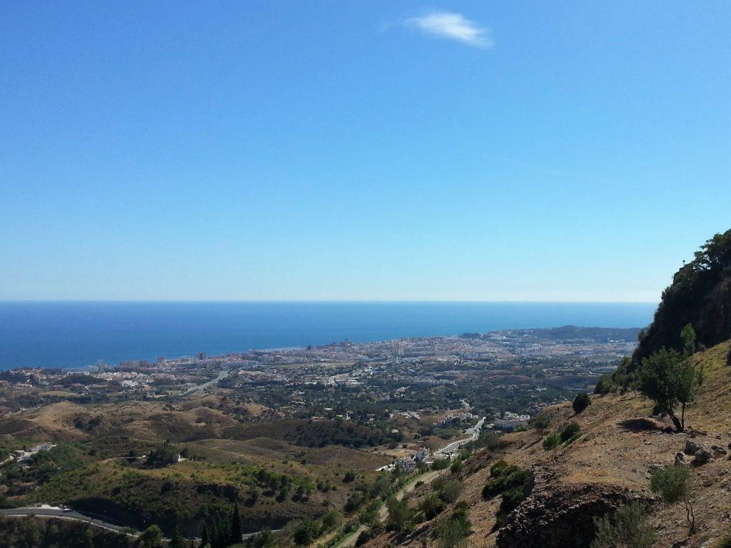 Mijas Pueblo Finca Gran Cerros