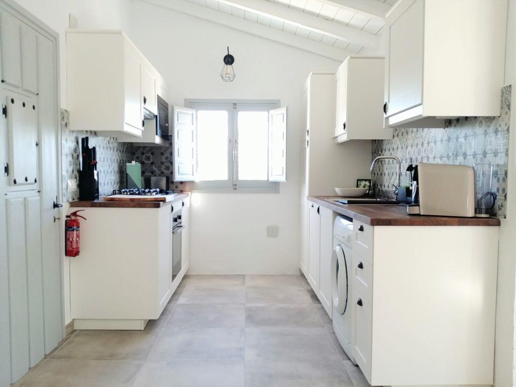 2 Bed Kitchen