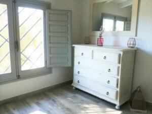 2 Bed Apartment Bedroom - Finca Gran Cerros