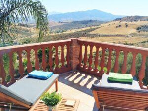 2 Bed Apartment - Private Terrace - Finca Gran Cerros