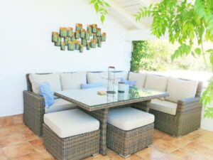 2 Bed Apartment Covered Terrace