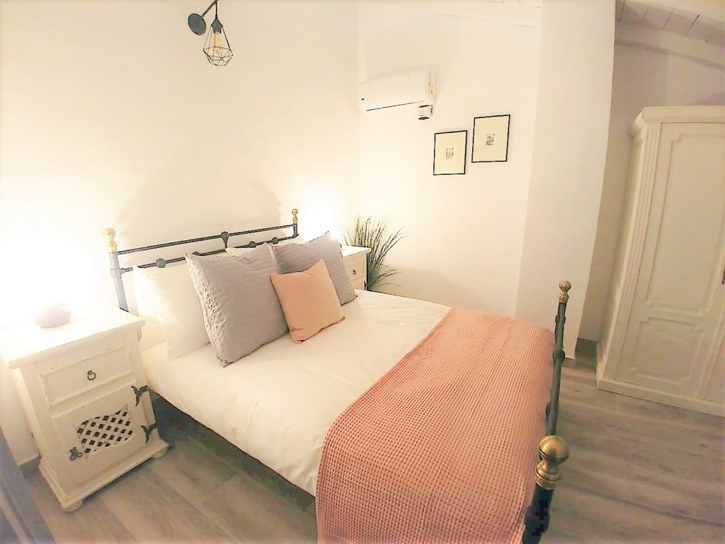 Rural retreat - Álora - Apartment