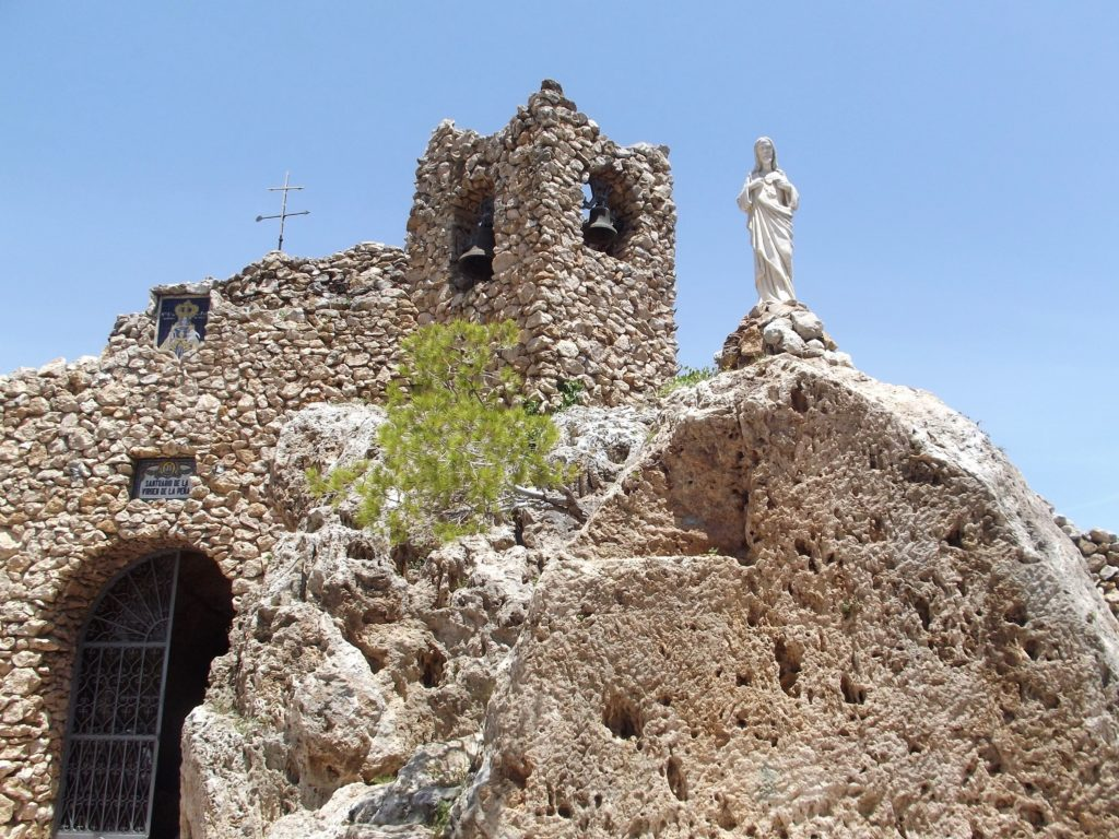 Chapel_of_the_Virgin_of_the_Rock_-_Mijas