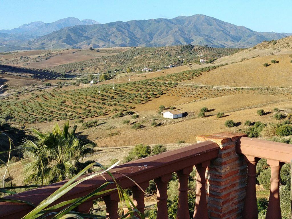 Finca Gran Cerros