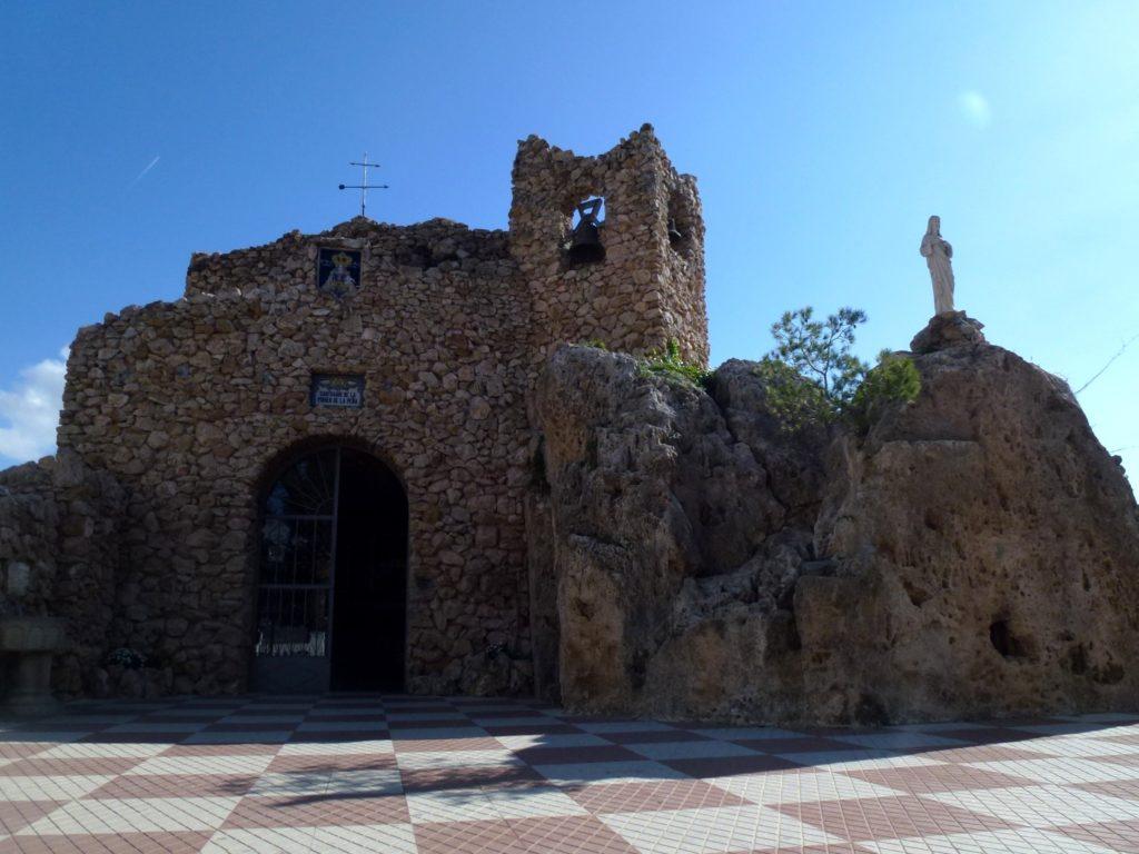 Santuario_de_la_Virgen_de_la_Pena_Mijas_Spain