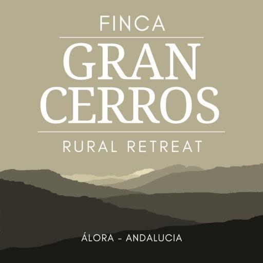 Finca Gran Cerros - Alora, Andalusia