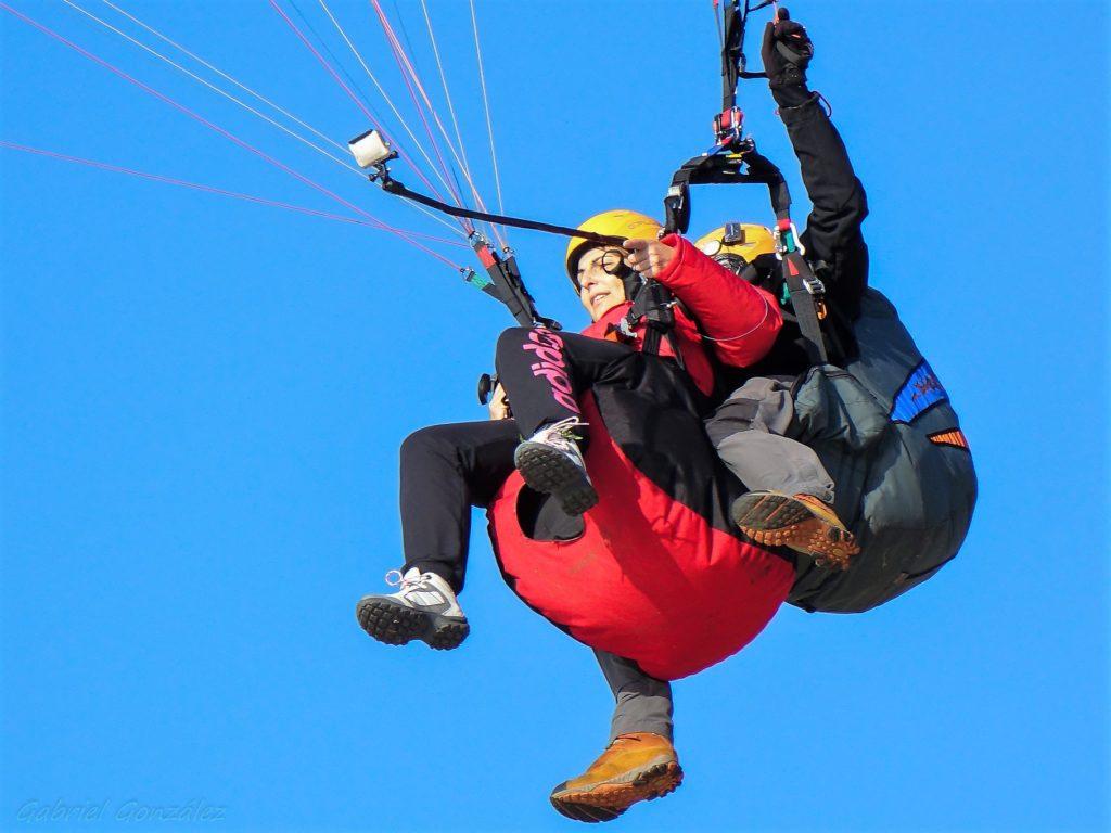 Paragliding Alora Finca Gran Cerros