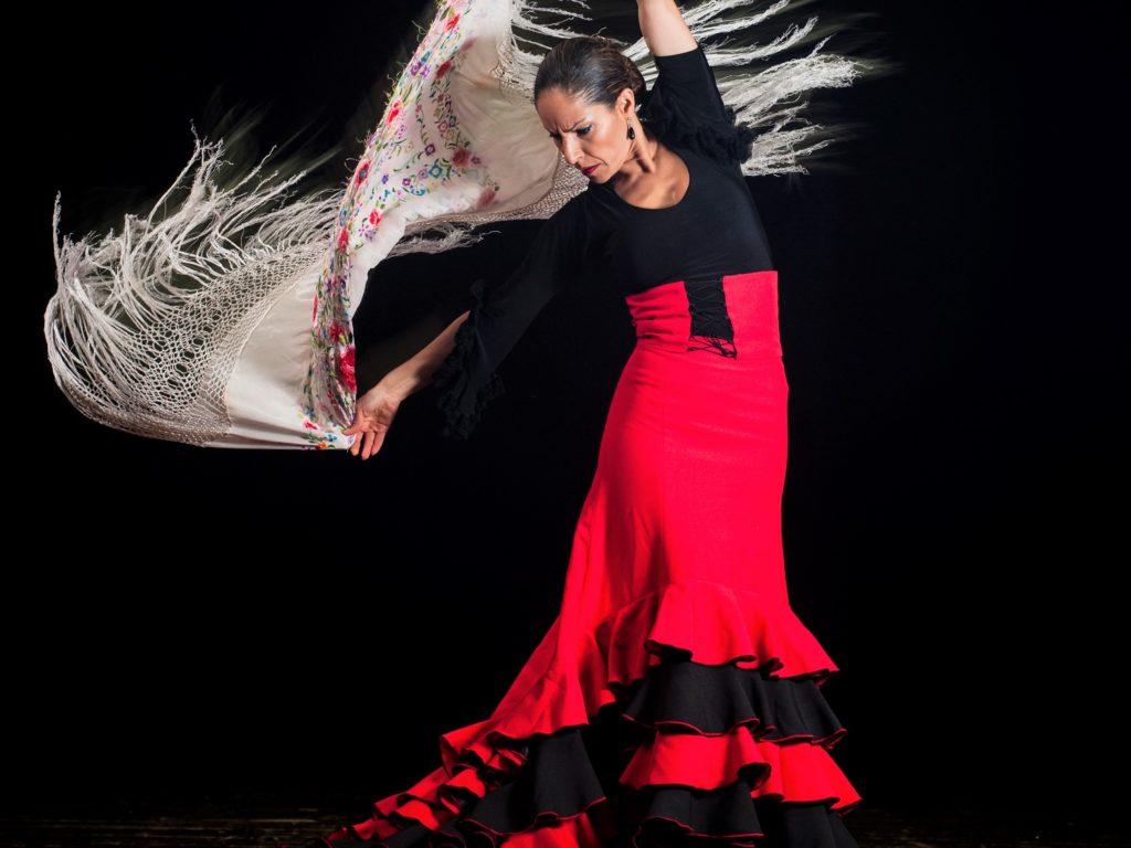 Flamenco Álora
