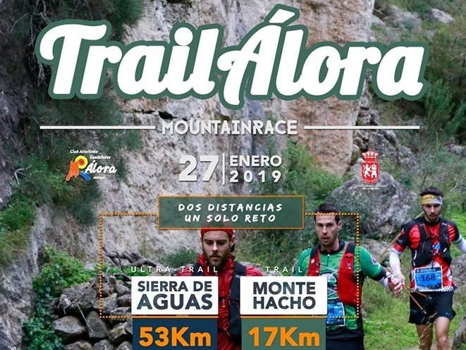 Trail Álora