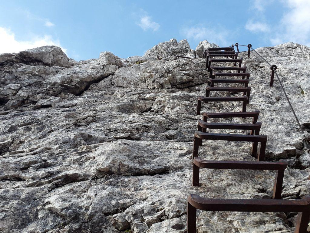 Climbing El Chorro Alora