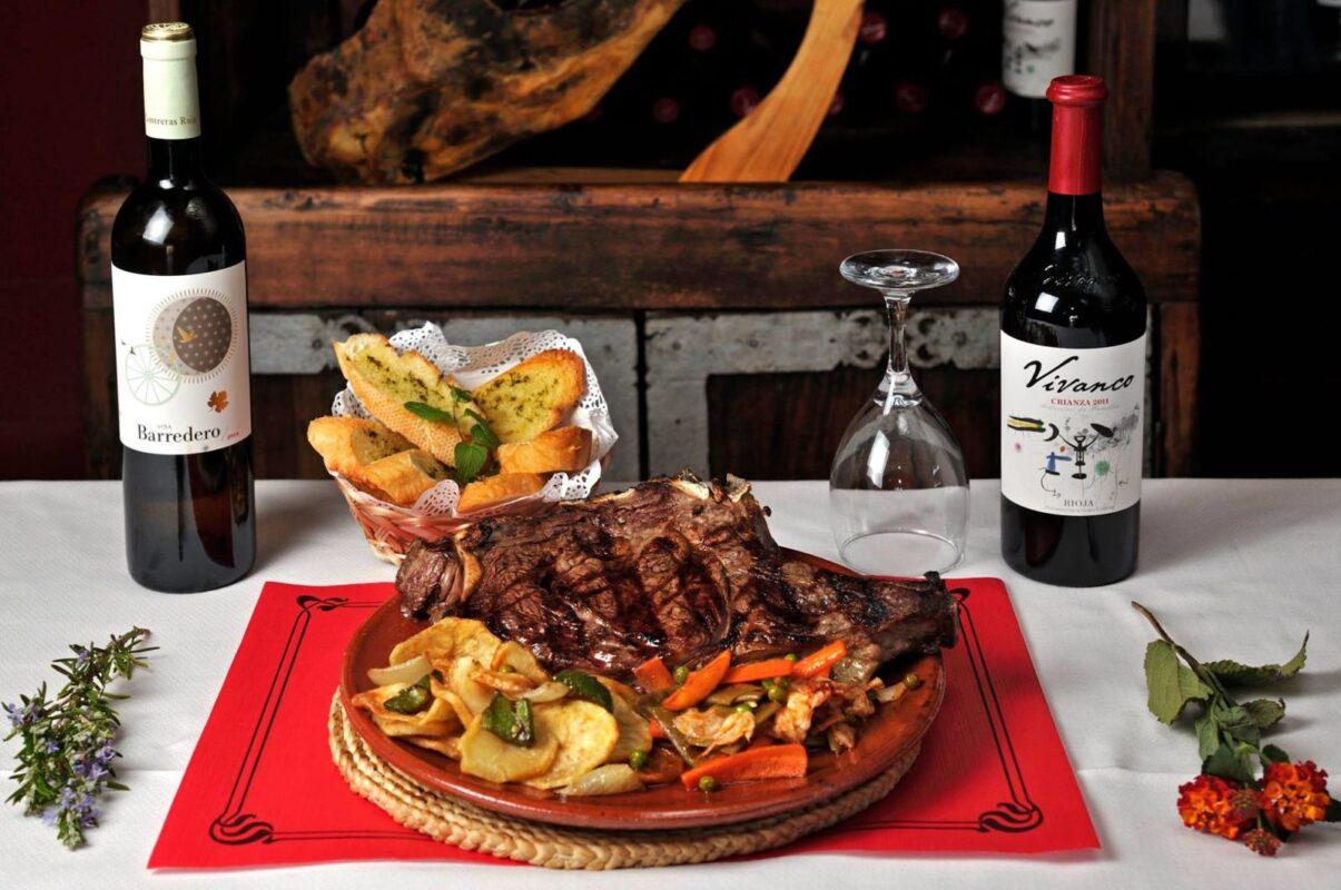 Restaurants image - Restaurante El Mirador de Alora