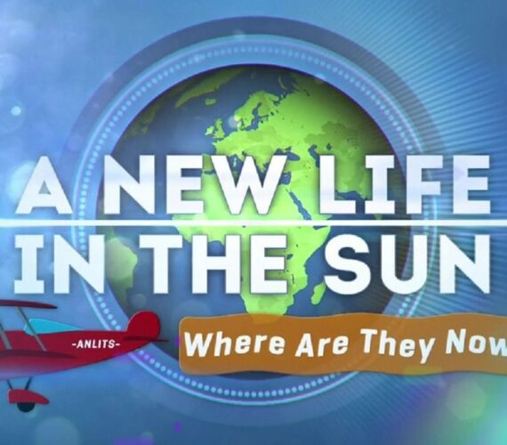 A New Life in the Sun – 'Where are they Now'?